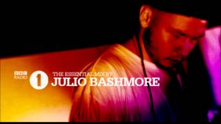 Julio Bashmore - BBC Radio 1 Essential Mix (2011.09.24) (HQ)