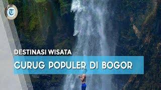 7 Curug Populer di Bogor yang Menawarkan Pemandangan Alam Menawan