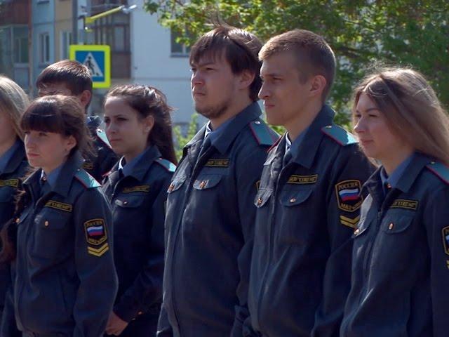 Школьники приняли участие в рейдах ГИБДД