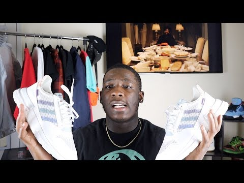 """ADIDAS ZX 500 RM """"COMMONWEALTH"""" REVIEW AND ON FOOT! 