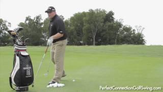 Golf Short Game: Stop Hitting Thin Chip Shots
