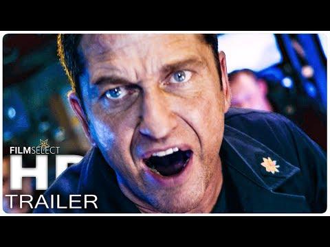 Movie Trailer: Hunter Killer (0)