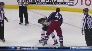 Milan Lucic - A Tribute & Goodbye (Boston Bruins)