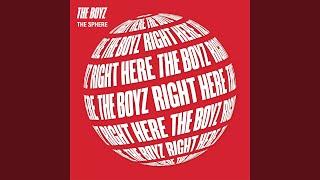 THE BOYZ - L.O.U