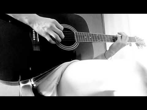 Podruga (Gruppa Skryptonite acoustic cover)