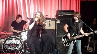 The Answer - Sometimes Your Love, Live, Dolans Warehouse