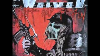 Voivod - Live For Violence