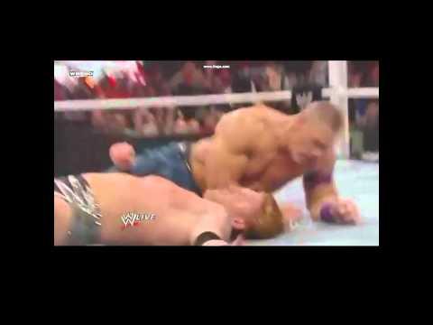 How would you describe John Cena's Career? | Yahoo Answers