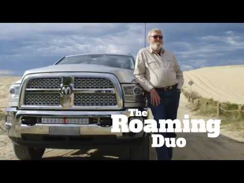 YouTube Video of the Ram Trucks Presents...THE ROAMING DUO