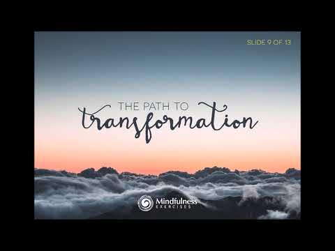 Mindfulness - Introduction - YouTube