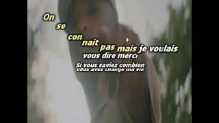 Karaoké à Nos Héros Du Quotidien, Soprano