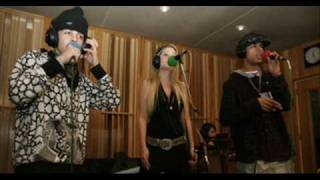 N-Dubz - The Man Who Can't Be Moved