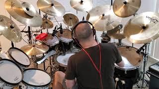 4 Non Blondes - Train (drum cover)