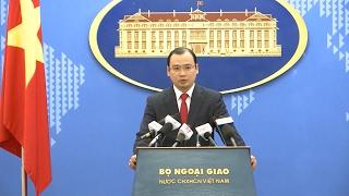 Trung Quốc mở chi nhánh ngân hàng trên đảo Phú Lâm là phi pháp