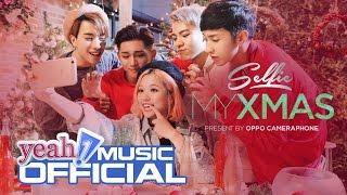 SELFIE MY XMAS - MONSTAR ft. Suni Hạ Linh, Đoàn Thế Lân SMS