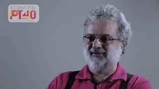 Joaquim Soriano | História Oral: PT 40 Anos