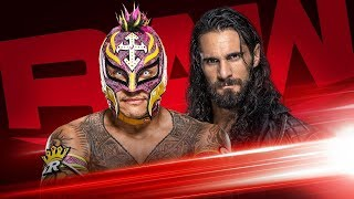 WWE Raw (01/06/2020) Live Stream Reactions