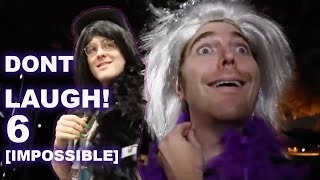 Try Not To Laugh Shane Dawson Edition [HARDEST ONE YET]