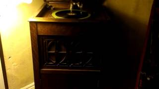 """Vocalion 1404 Tampa Red """"You Got To Reap What You Sow"""" 1929"""