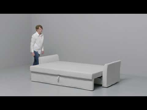 IKEA – HOLMSUND – Convertible 3 places
