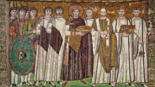 История Византийской империи (рассказывает историк Роман Шляхтин)