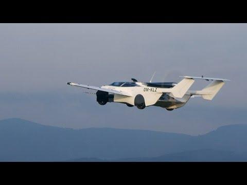 Carro Avião Aprovado