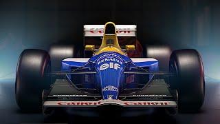 7 Minutes of Formula 1 F1 2017 Racing Gameplay - E3 2017