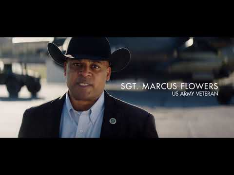 Marcus Flowers' bizarre G.I. Joe campaign ad isn't enough to take down Marjorie Taylor Greene