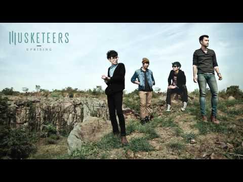 MUSKETEERS - Dancing (Official Audio)