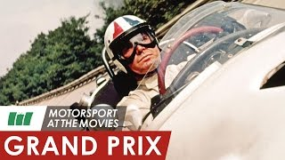 Motorsport at the Movies - Grand Prix
