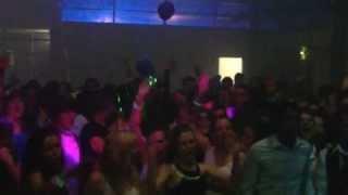 preview picture of video 'Take Off Events Bal des lycéens Villepreux 2013'