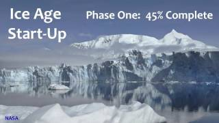 Ice Age Start-Up Phase I 45% Complete