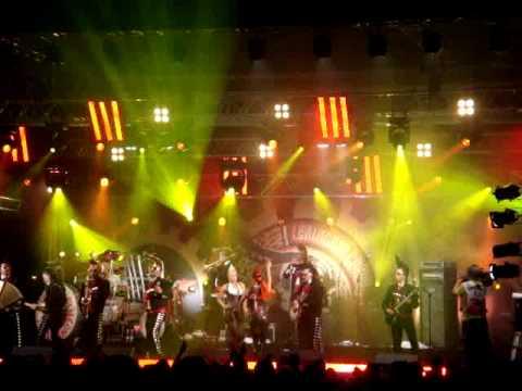 Leningrad Cowboys - Ring Of Fire (Johnny Cash)