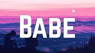 Sugarland   Babe Ft. Taylor Swift (Lyrics)