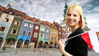 Польша. Интересные факты о Польше