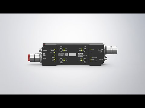 EP7402-0057 | 2-Kanal-Motor-Controller-Box für Rollenbahnsysteme