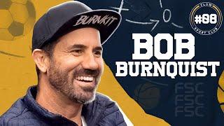Bob Burnquist no podcast Flow Sport Club