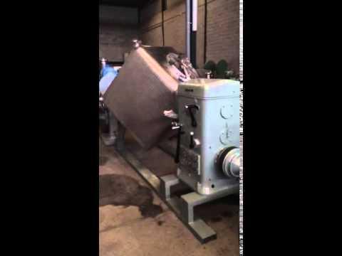 Cubic mixer - P210212070