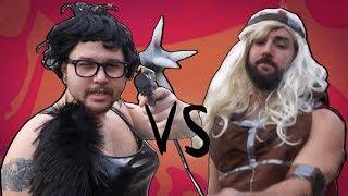 Super Smash Tournament 6 | Ep. 5: Simon vs. Bayonetta
