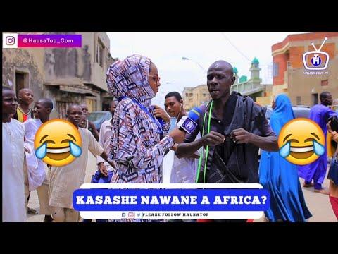 Kai Jama'a Kamar Ba Yan Nigeria Ba: Tambaya Mai Sauki Ta Zama Mai Wahala 🤣 (Street Questions)