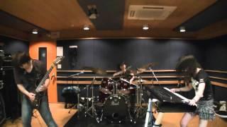 Dream Theater - Endless Sacrifice - Cover (Swimmy in Studio)