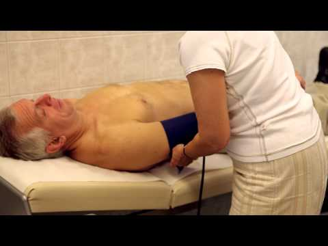 Disztóniás az agyi artériákban a hipertóniás típusú