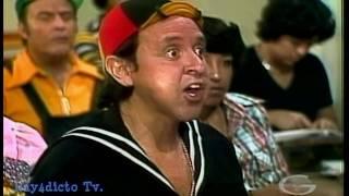 EL CHAVO DEL 8  ( El Alacràn 1978 ) 1 de 2