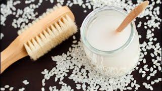 Crème, gommage, démaquillant : le riz s'invite désormais au rayon cosmétique