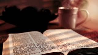 FREE NO COPYRIGHT 2k HD relaxing SCREENSAVER bible, cup, steam, shadow movement, church media