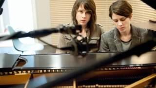 Morgan Page feat. Tegan & Sara - Video (Full Album Version)