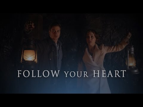 When Calls the Heart: Follow your Heart DVD movie- trailer
