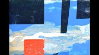 Road to Coast. paintings: Lucy Elizabeth Jones. music: Divine comedy