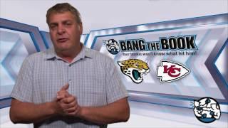 Kansas City Chiefs vs. Jacksonville Jaguars Prediction & Preview