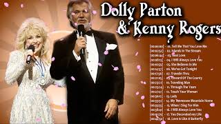 Kenny Rogers, Dolly Parton: Greatest Hits ღ Country Love Songs Best Ever ღ Romantic Country Playlist